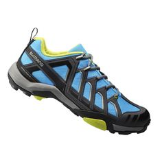 Chaussures de V/élo de Route Femme SHIMANO Zapatillas SH W MTB Me3 Negro