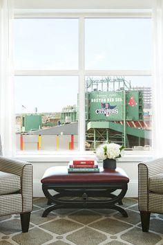Hotel Commonwealth - Boston, Massachusetts