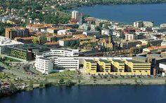 Jonkoping University