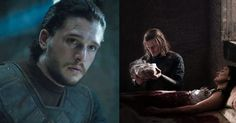HBO just like casually revealed Jon Snow's father in a graphic