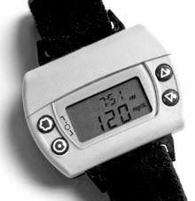 Relojes y pulseras inteligentes para medir la glucosa - Salud y Belleza