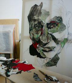 A work in progress by Miseon Yoon