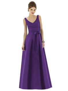 Alfred Sung Style D625 http://www.dessy.com/dresses/bridesmaid/d625/#.Uub8oP30Ay4