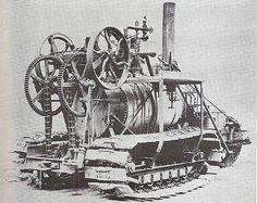 SCIENZA&STORIA/ Breve Storia delle Macchine Agricole | pagina 5