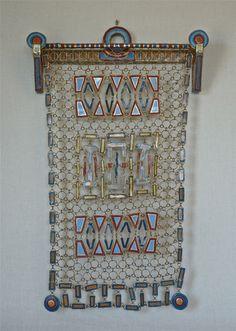 Andrew Beck Monogram, Sculpture, Fine Art, Frame, Pattern, Decor, Picture Frame, Decoration, Patterns