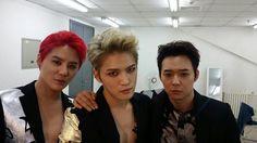 JYJ 2014 Asia Tour 'The Return of the King' in Beijing - Backstage Kim Jae Joong, Korean Bands, Jaejoong, Twitter Update, Jyj, Tvxq, Beijing, Kdrama, King