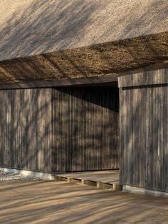 Gallery of Wade Sea Centre / Dorte Mandrup A/S - 9