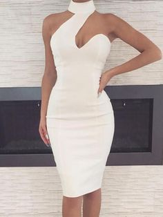Shop Sexy Trending Dresses – Chic Me offers the best women's fashion Dresses deals Sexy Dresses, Evening Dresses, Fashion Dresses, Summer Dresses, Fashion Shoes, Fashion Jewelry, Long Dresses, Fashion Clothes, Fashion Mode