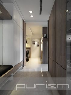 橙白室內設計公司 - 室內設計公司、專業空間設計