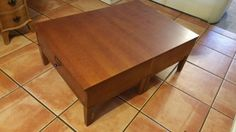 Pottery Barn matching tables ($100)