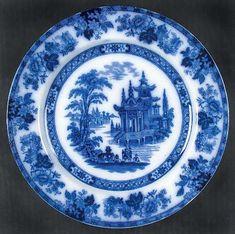 Royal Doulton Madras Pattern Plate