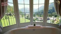 Panorama Suite im STOCK 5 Sterne Resort, Zillertal, Tirol