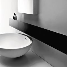 Spoon XL - Surface Basins - Wash Basins