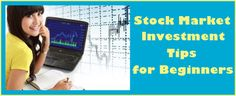 Playing the #stock #market can be a great path to creating and accumulating wealth. However, all of us know that it is a double-edged sword as there is an equal chance of your losing your hard-earned #money. There are certain #strategies that you can use to get better returns on your #investments and to avoid the bad ones. Here are some Online Stock Trading Tips For #Beginners :
