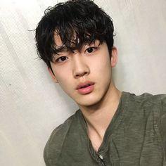 Yohan's past photo Heart Eyes, Boyfriend Material, K Idols, Boy Groups, Kpop, Ulzzang Boy, Random Things, Draw, Anime