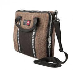 Laptoptasche Laptop Bag, Enorm, Mens Fashion, Bags, Autos, Swiss Army, Notebook Bag, Zipper Bags, Shoulder