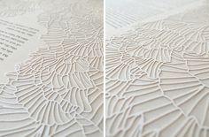 Woodland Papercuts by NAOMI SHIEK.