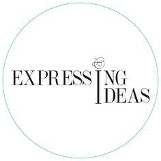 Expressing Ideas branding, logo, design, graphic FB: www.facebook.com/expressingideas Instagram: @Expressingideas Email : design@masumijain.in