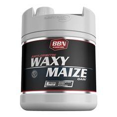 Das Amylopektin Waxy Maize Gain von BBN Hardcore ist eine hochwertige Kohlenhydratquelle für Bodybuilder und Ausdauersportler. Mit seinem hohen Kohlenhydratanteil von 87 % liefert es bei intensivem Training langfristig Energie und verhindert so den Abbau von Muskeln. Das BBN Hardcore Amylopektin Waxy Maize Gain eignet sich nicht nur für Bodybuilder in der Masse- und Aufbauphase.