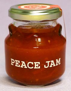 Peace Jam(Tomato × Tomato) / <<< Click it and see in detail. >>>