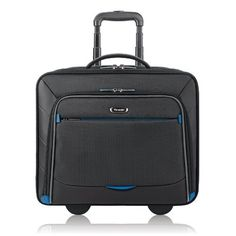 #3: Solo Active 16 Rolling Overnighter Case TCC902 Solo Active Rolling Overnighter TCC902 is a top quality pick in the popular selling items in Luggage  category in USA. Click below to see its Availability and Price in YOUR country.