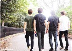 Cnblue Yonghwa, Btob, Minhyuk, Kang Min Hyuk, Lee Jong Hyun, Jung Yong Hwa, Lee Jung, Korean Star, Korean Men
