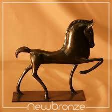 Pferd abstrakt