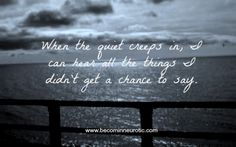 Unexpected Death Quotes Grief