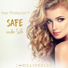 Hair Protector is truly safe and prevents your hair from extensive damaging. You'll have to try it to feel the difference. Try it today! 😀