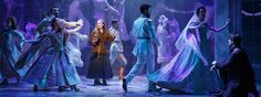 Broadhurst Theatre Anastasia | Anastasia Tickets Broadway NYC - New York, NY