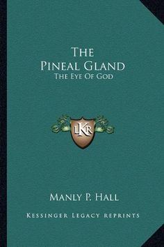 The Pineal Gland: The Eye Of God by Manly P. Hall http://www.amazon.com/dp/1162837896/ref=cm_sw_r_pi_dp_gPicub1GB65SC