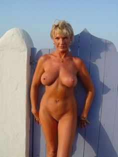Gorgeous mature mother with amazing body