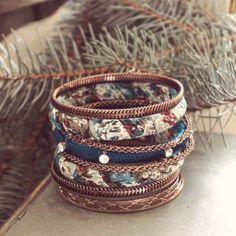 country jewelry for women | ... Stacks Bracelet, Women's Sweet Country Inspired Jewelry on Wanelo