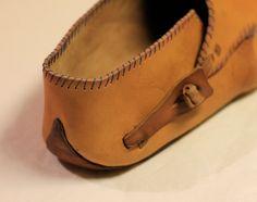 York Style 4a1 - Sutor - Leatherworking