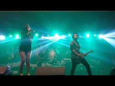 Killing Me Inside - Kau Dan Aku Berbeda - Live Konser ShowCase in JEC Yo...