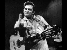 Johnny Cash The Devil's Right hand