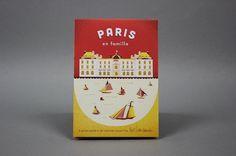 Map Quest: Paris en Famille: Remodelista