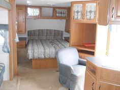 2004 Fleetwood Terry Travel Trailer