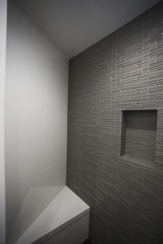 Modern Tile Bathroom Design by Sharplife