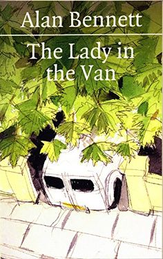 The Lady in the Van by ALAN BENNETT http://www.amazon.com/dp/1861971222/ref=cm_sw_r_pi_dp_oyqOwb1R1E2BE