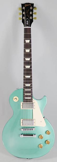 Gibson Les Paul Studio 2016 (Inverness Green)