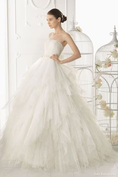 2014 Wedding Dresses and Trends