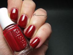 """""""shall we chalet?"""" (US) by essie"""