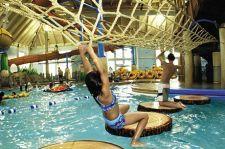 Blue Harbor Resort and Waterpark in Sheboygan, WI