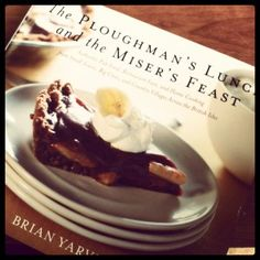The Ploughman's Lunch and the Miser's Feast- new this month!