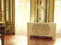 #Infografia3D Aparador Franco Furniture