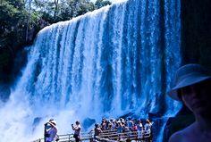 Iguazu by Vero Attala