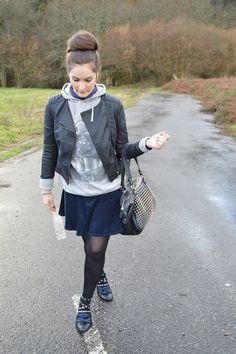 #luztieneunblog #outfitoftheday #lookoftheday #casual #streetstyle #fashion #style #vigo #fashionblogger #winter #fashiondiaries #invierno #2017