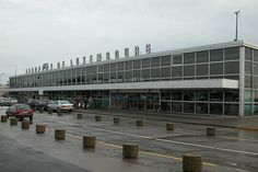 ... Luxembourg Findel Airport STATIONSGEBOUW | by Arthur-A Beautiful Places To Visit, Life Is Beautiful, Airports, International Airport, Wonders Of The World, Larry, Belgium, Places Ive Been, Journey