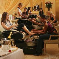 Spa Event Planning 101